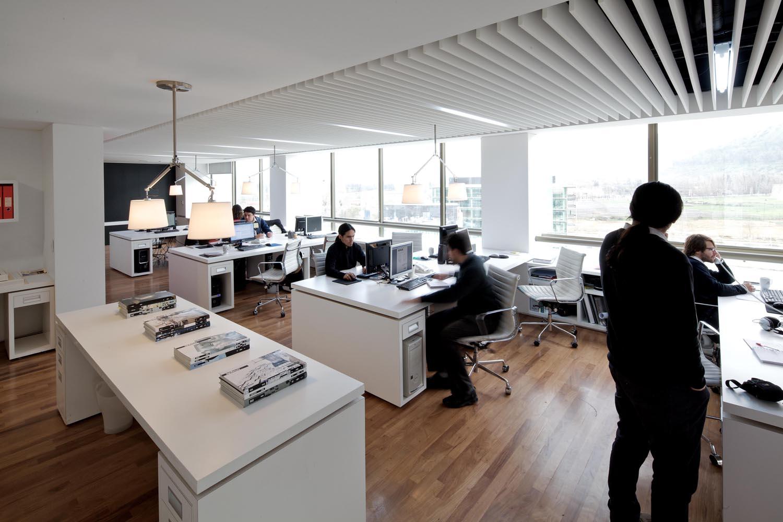 trabajar en una oficina con ventanas es m s sano trabajemos