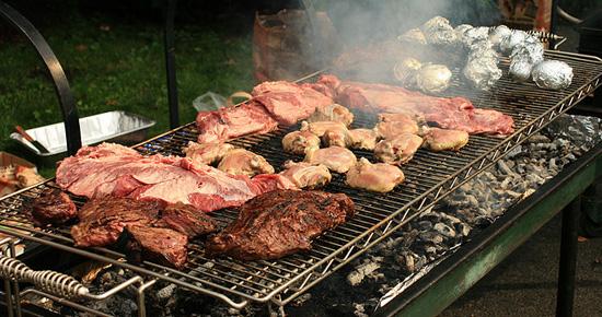 Asado de carne - 10 recetas fciles - Unarecetacom